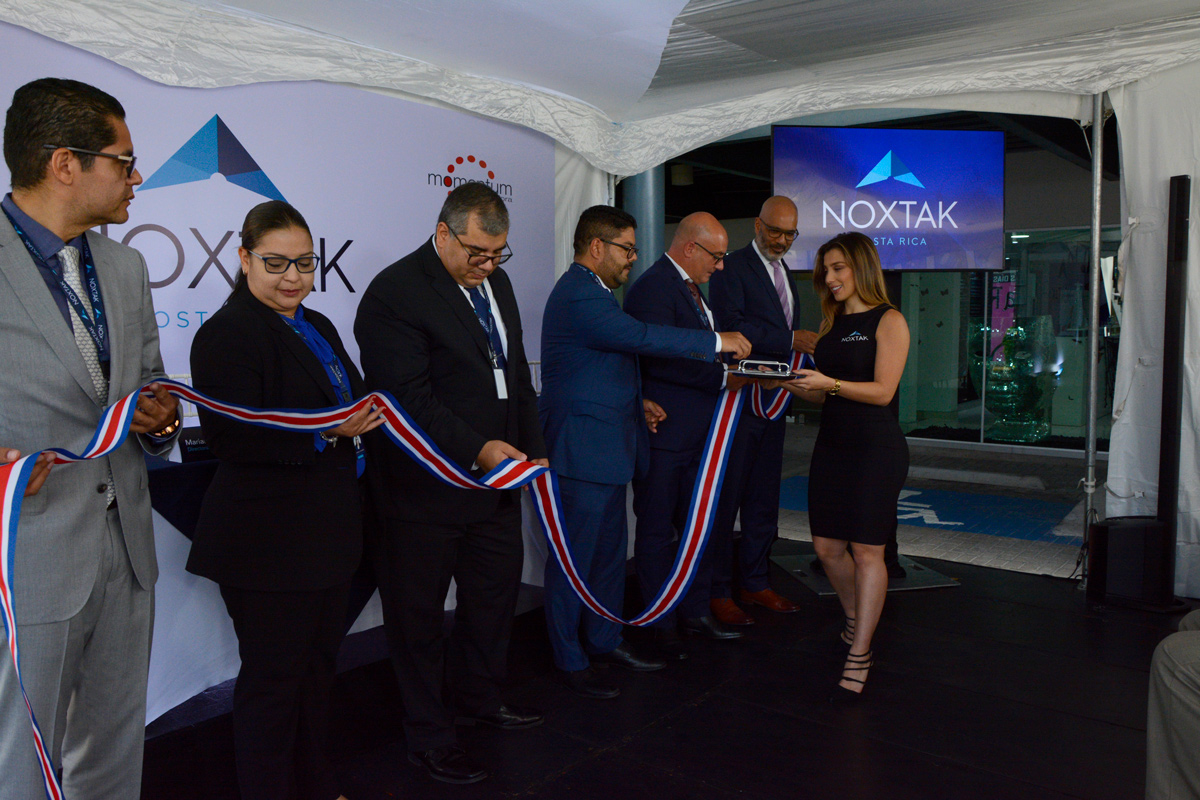 Costa Rica Office Opening, San José, October 2018
